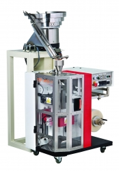 Counting System Type VFFS Packaging Machine