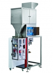 Computerized Scale Type VFFS Packaging Machine